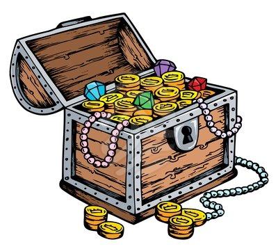 Treasure clipart chestclip art. Free chest download clip