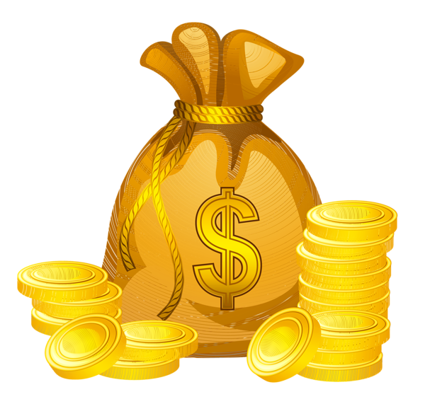 Gallery free pictures . Treasure clipart money