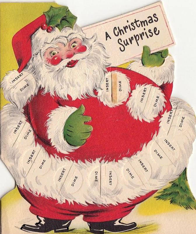 Pin by nata a. Clipart money christmas