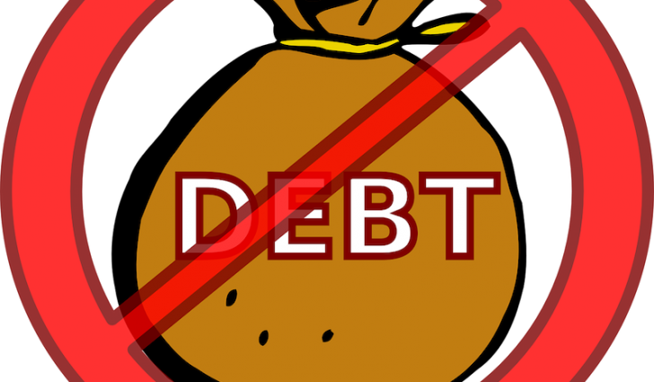 Intolerable acts clipart bad debt.  countries with the