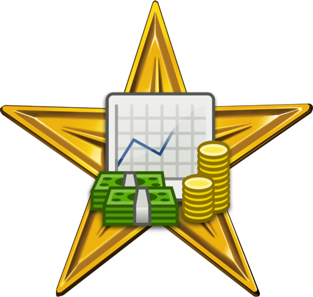 Economic filebusiness and economics. Statistics clipart economy