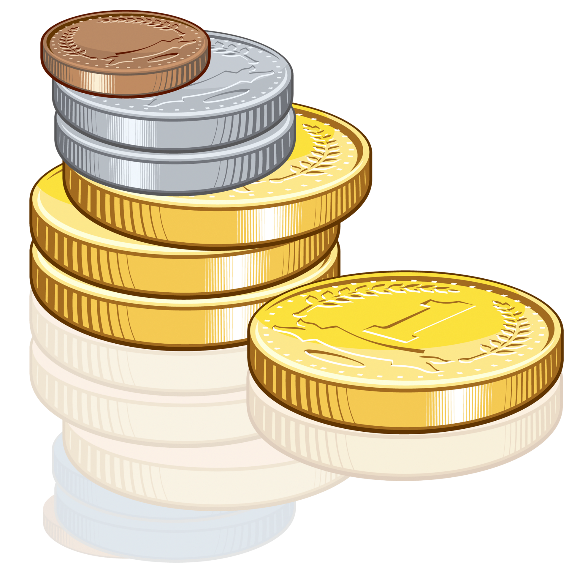 Coin clipart note.  collection of money