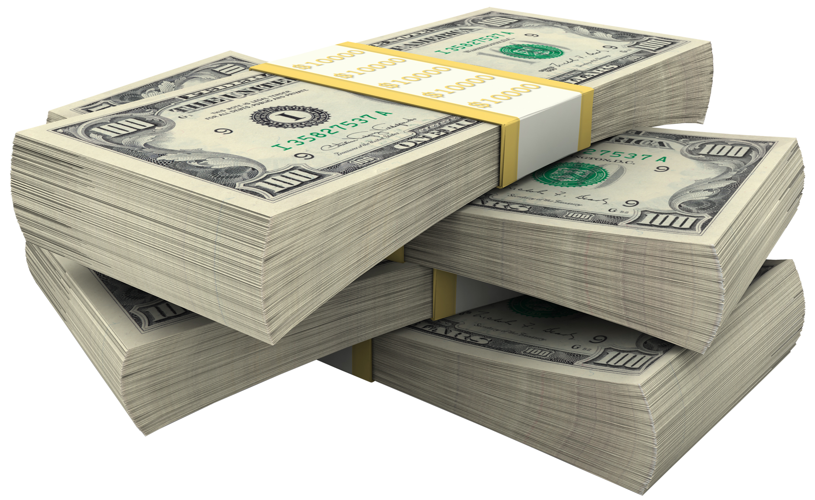 collection of money. Dollar clipart bundle