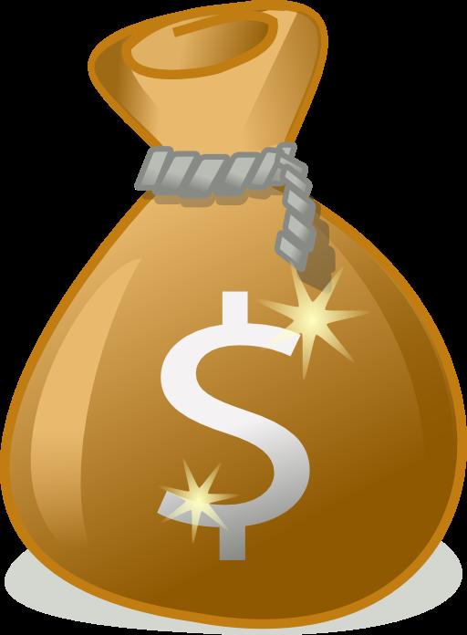 Refund money free on. Finance clipart mone