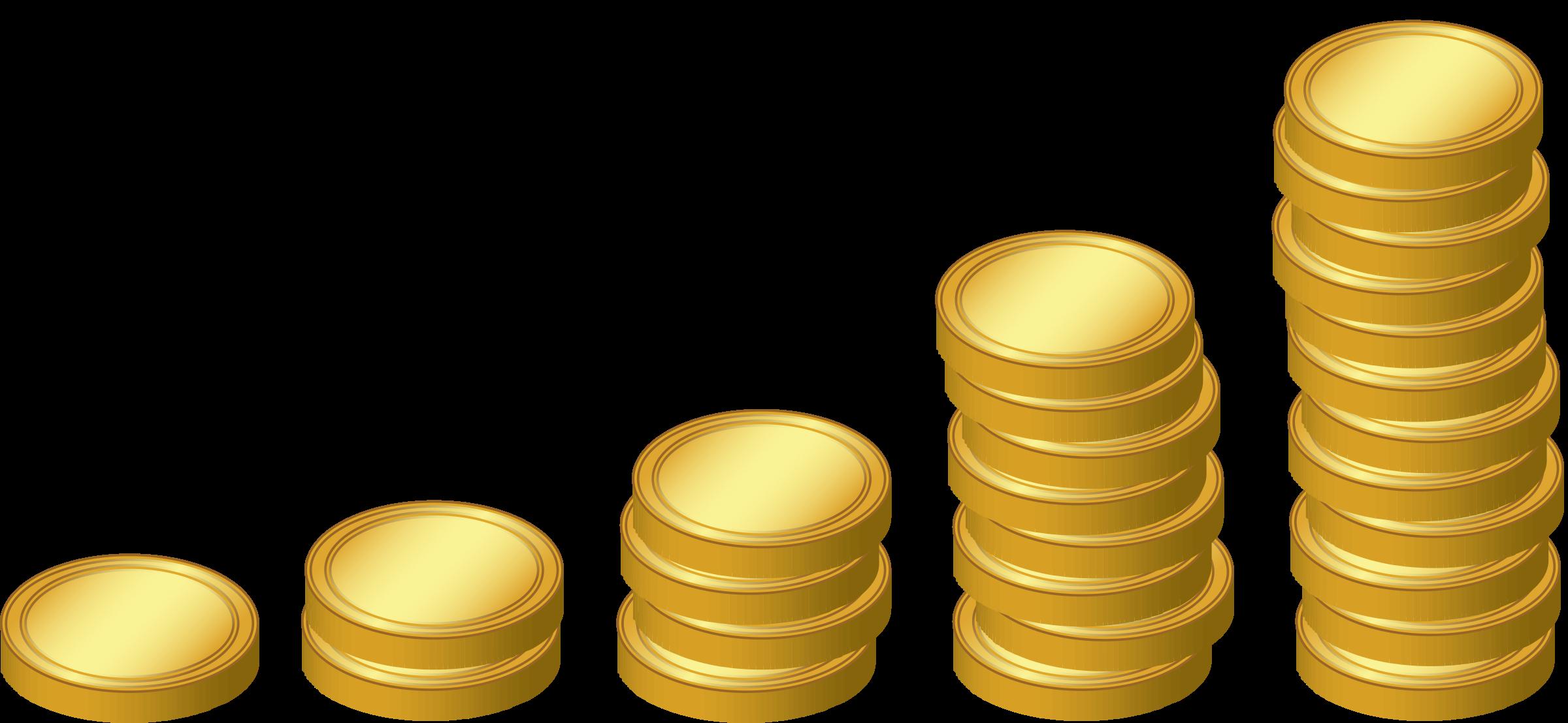 coin finances huge. Conflict clipart intere