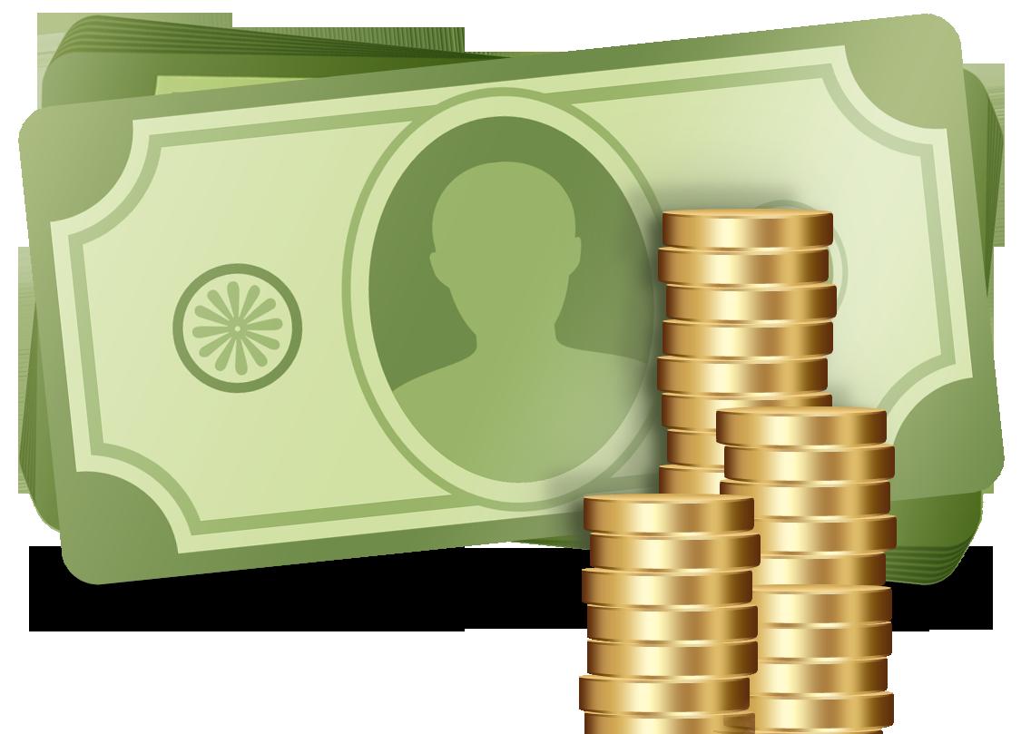 money clipart financial resource