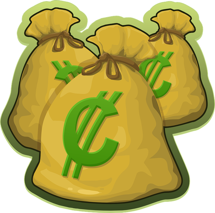 Bag images shop of. Money clipart green