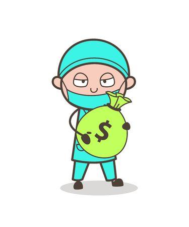 Free download clip art. Hospital clipart money