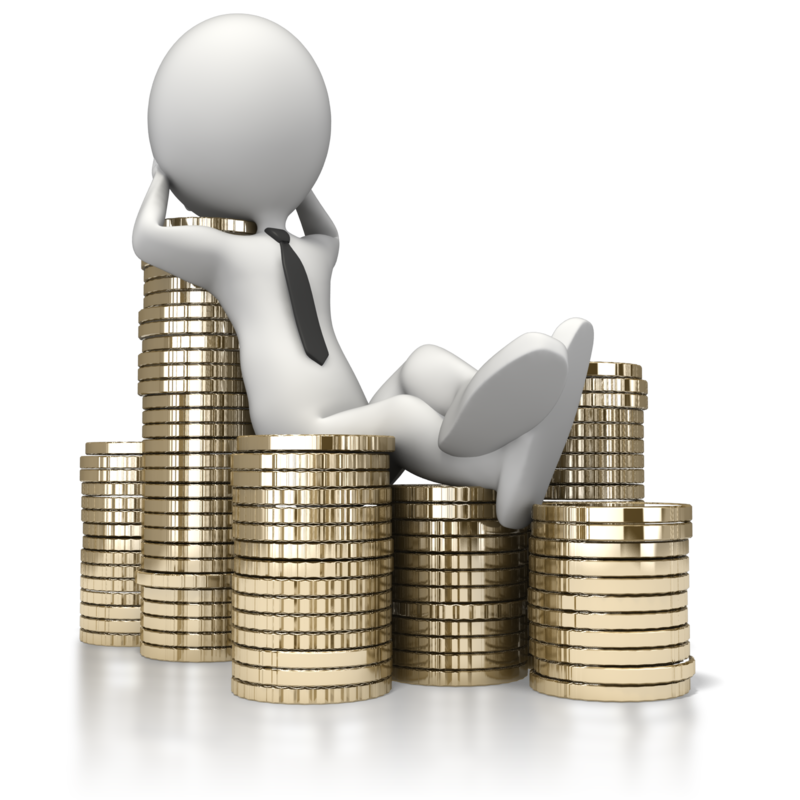 Real estate png transparent. Clipart money investment