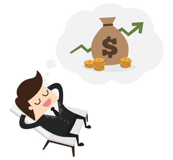 Clipart money investment. Theansweris do you know