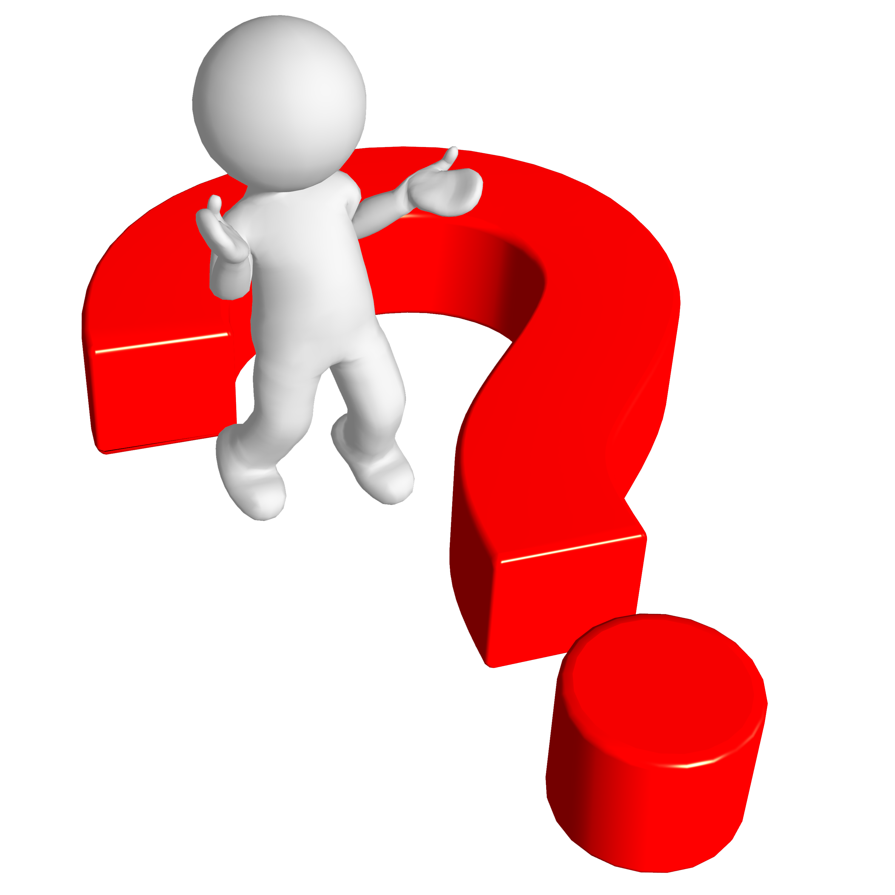 Thoughts clipart question. How to learn affiliate