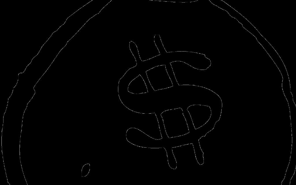 Clipart money money tree. Cartoon of typegoodies me