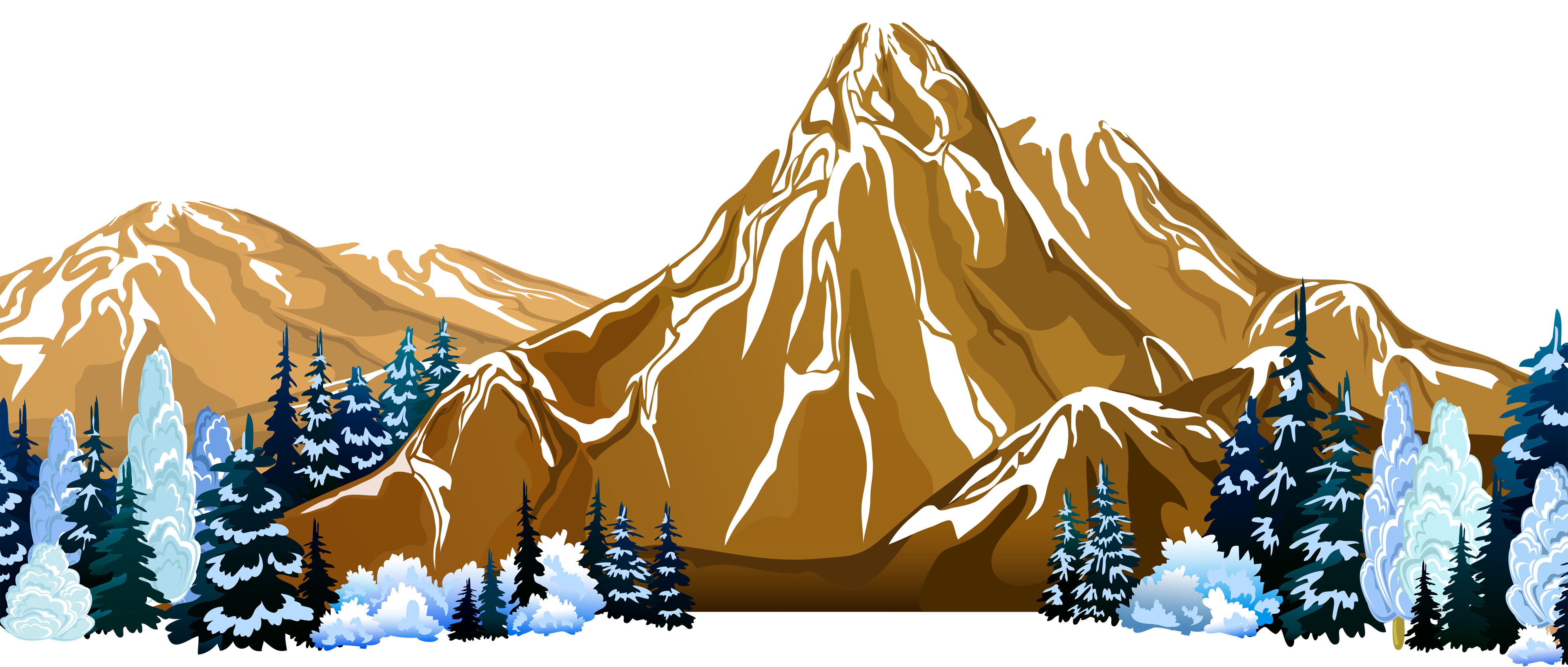 Png web icons . Clipart mountain mountain landscape