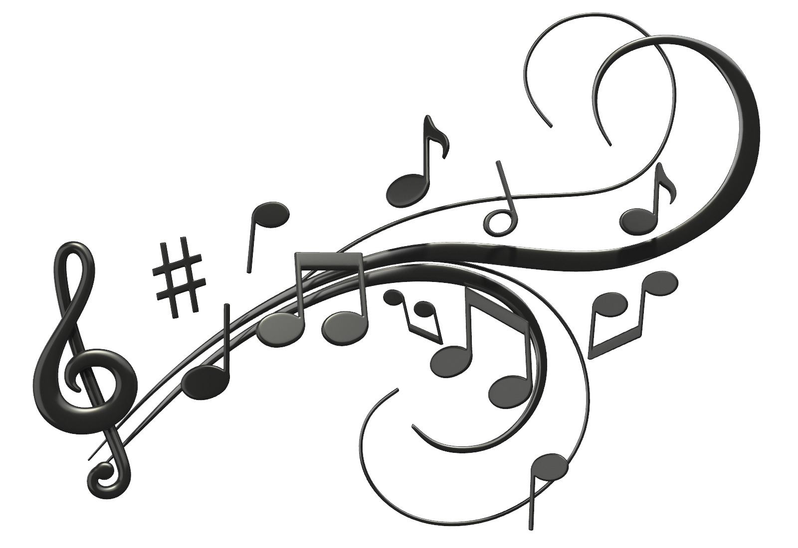 Notes icon web icons. Italy clipart music