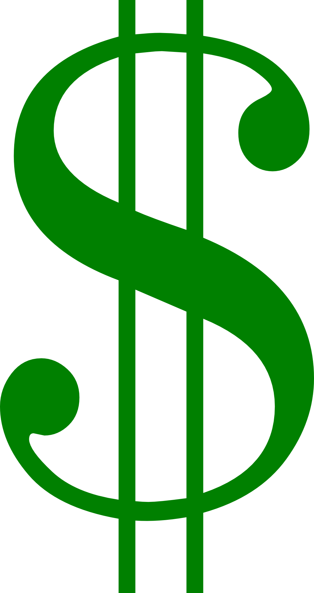 Scathing new report reveals. Clipart money outline