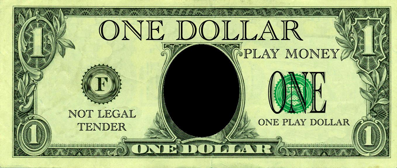Mom bucks print out. Clipart money paper money