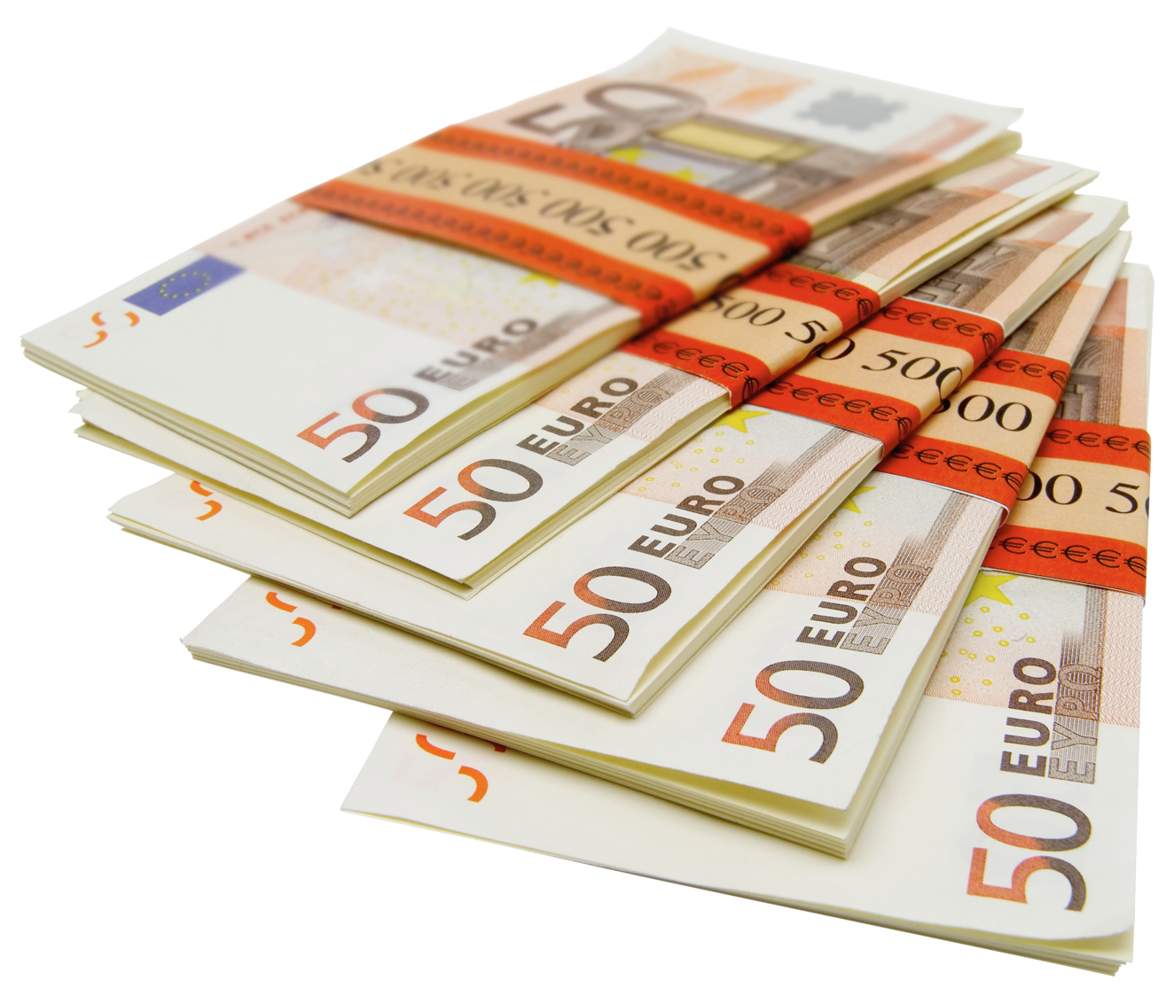 euro picture gallery. Money stacks png