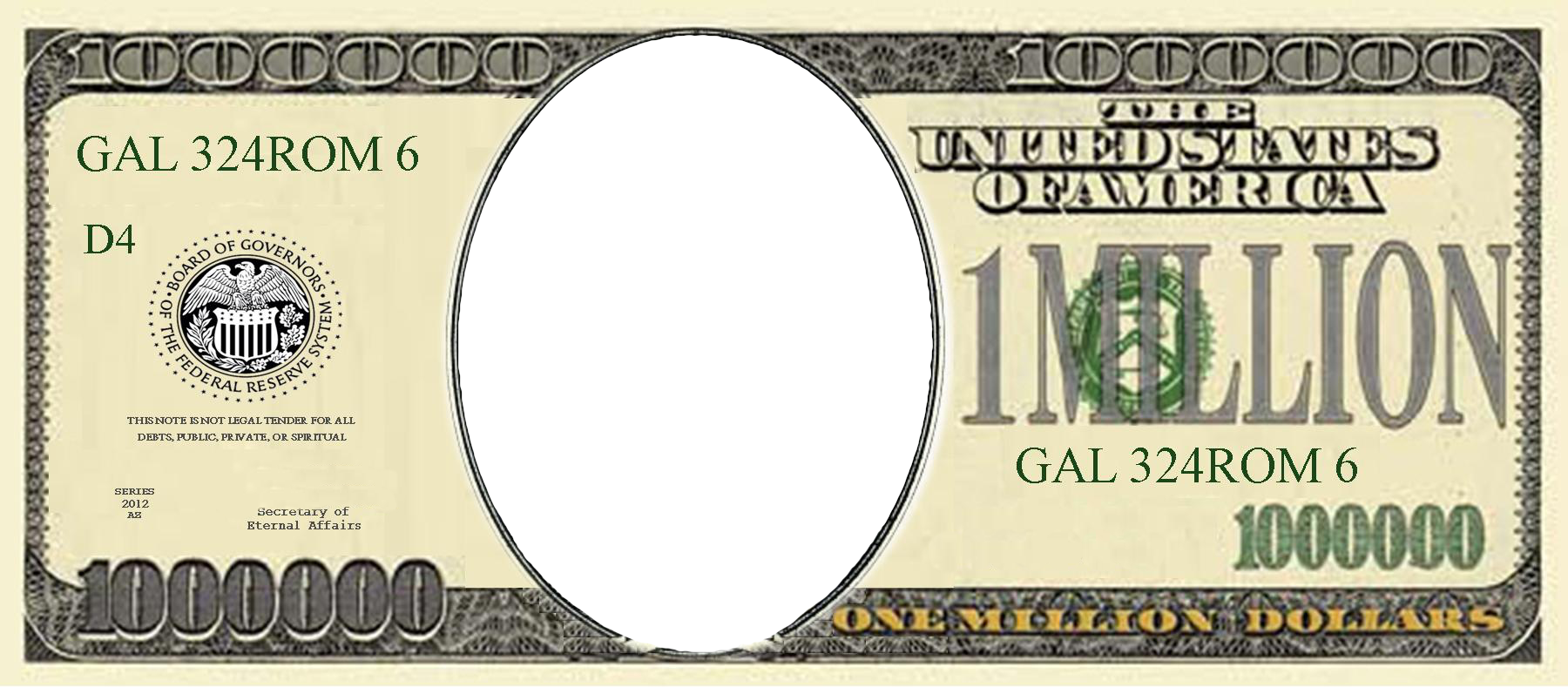 Fake transparent images pluspng. Monopoly money png