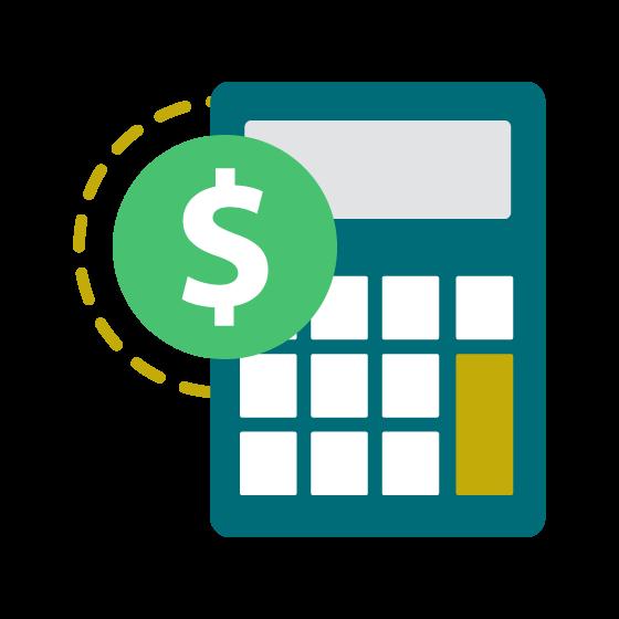 dollars clipart reimbursement