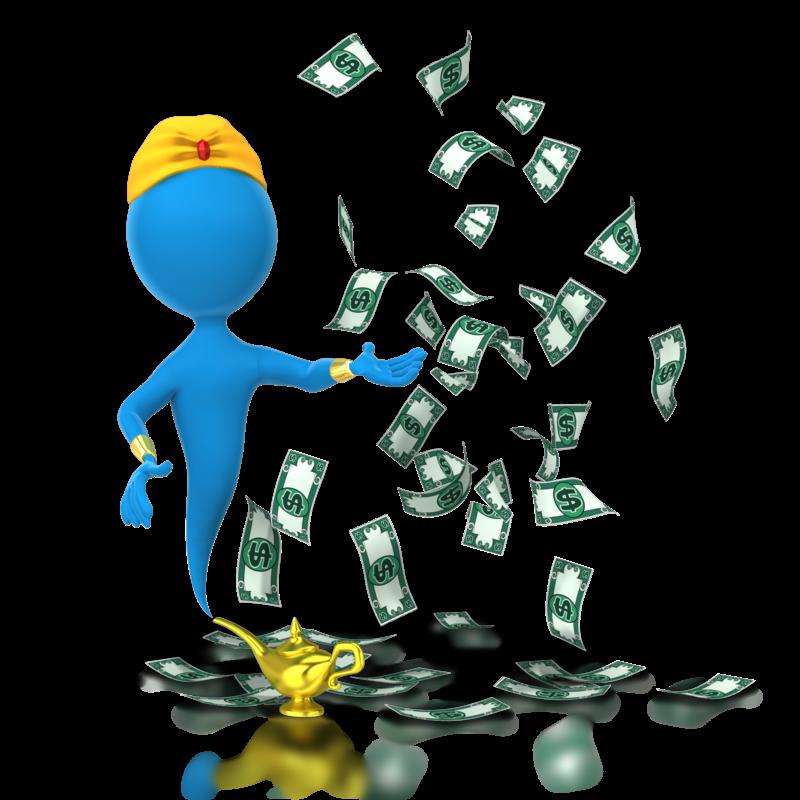 How thinks scottbarhold com. Clipart money wealth