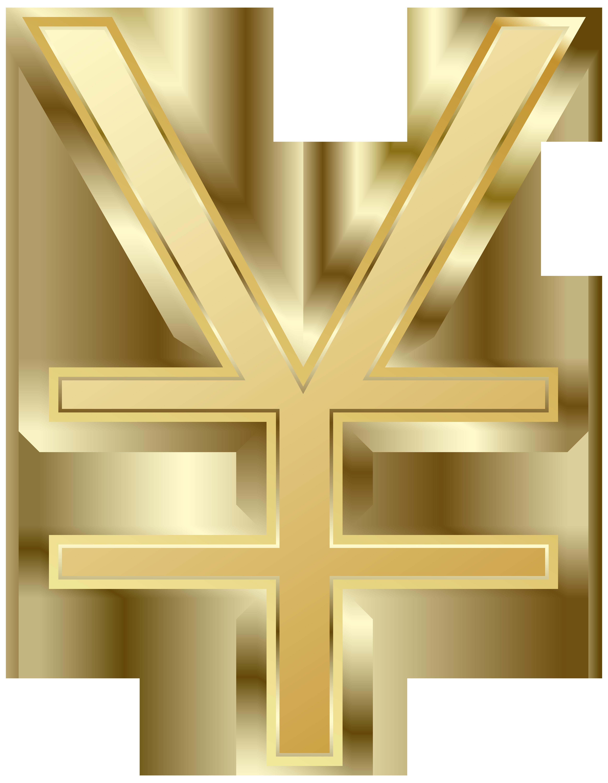 Psychology clipart positive mindset. Japanese yen symbol png