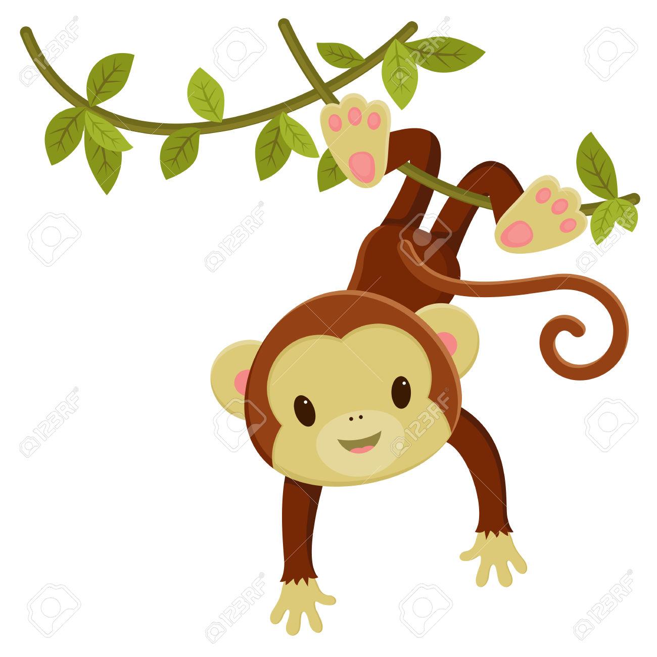Cartoon free download best. Clipart monkey baby monkey