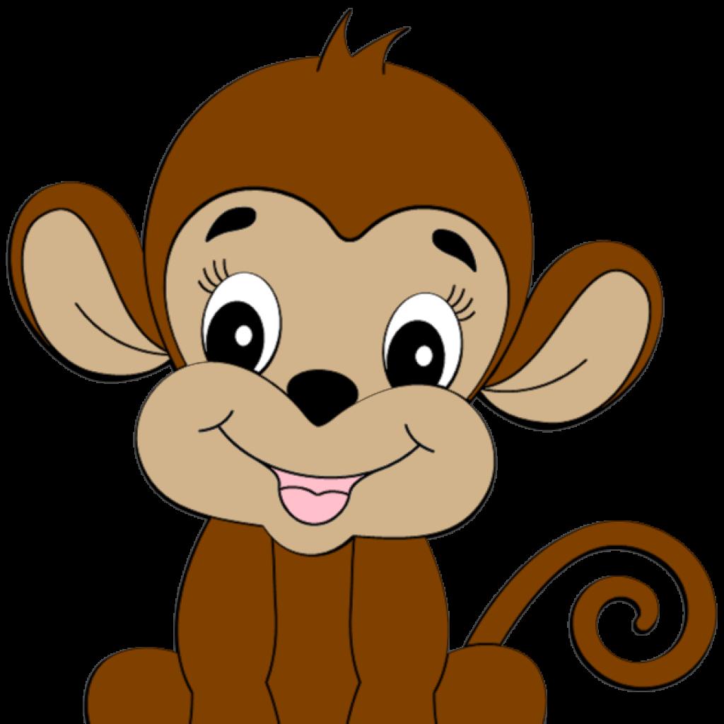 monkeys clipart home