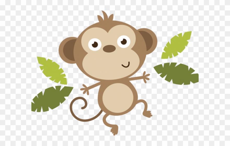 Clipart monkey mokey. Year of the animated
