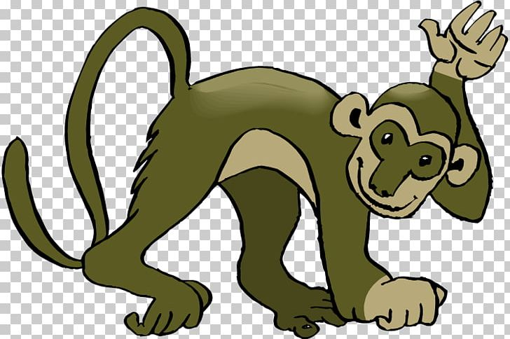 Chimpanzee common primate png. Monkey clipart squirrel monkey