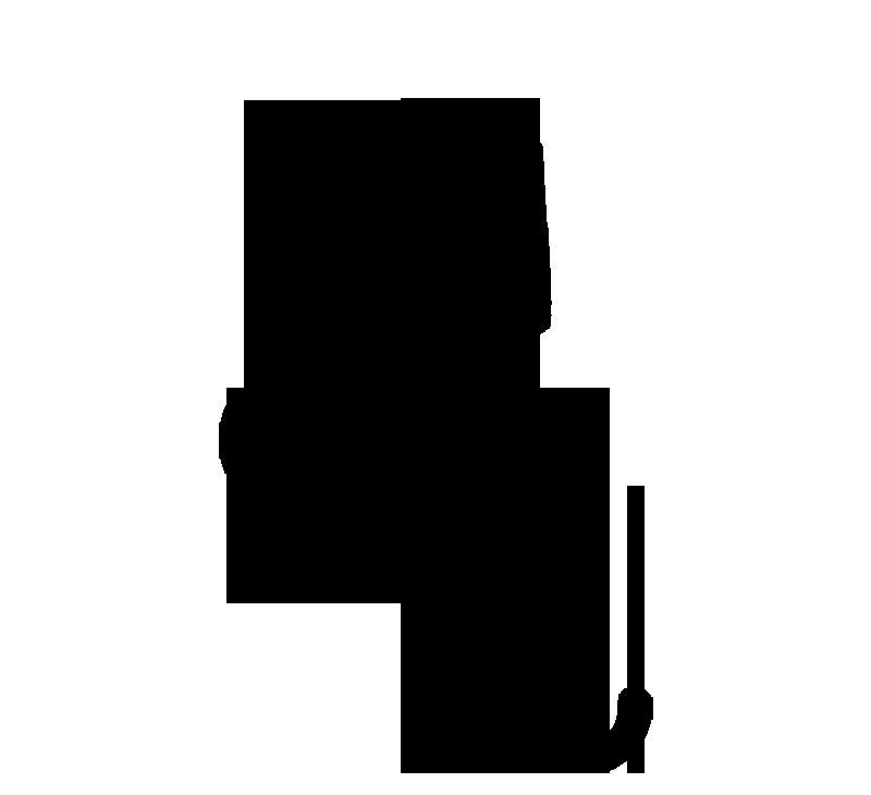 Clipart monkey stencil. Ape silhouette png download