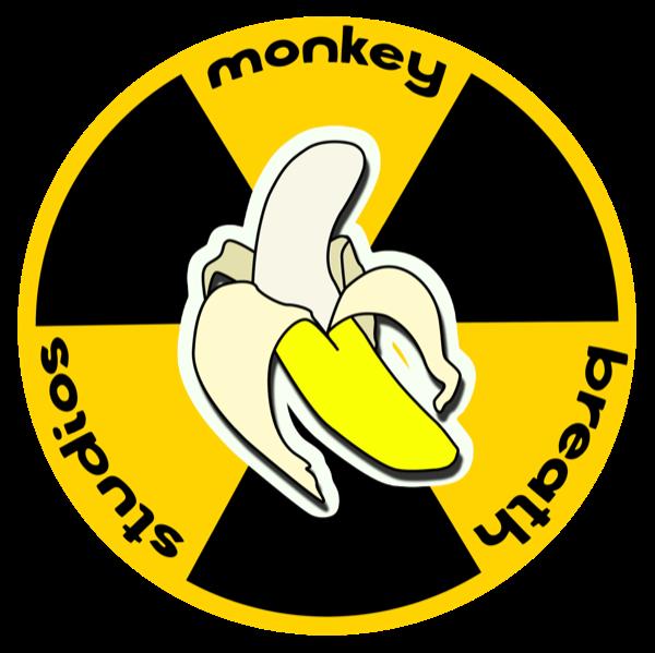 Monkeybreath studios on and. Clipart monkey thanksgiving
