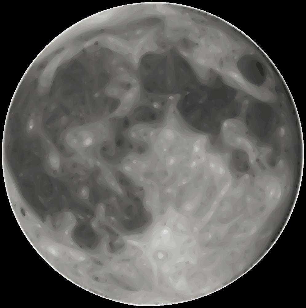 Onlinelabels clip art full. Clipart moon bitmap
