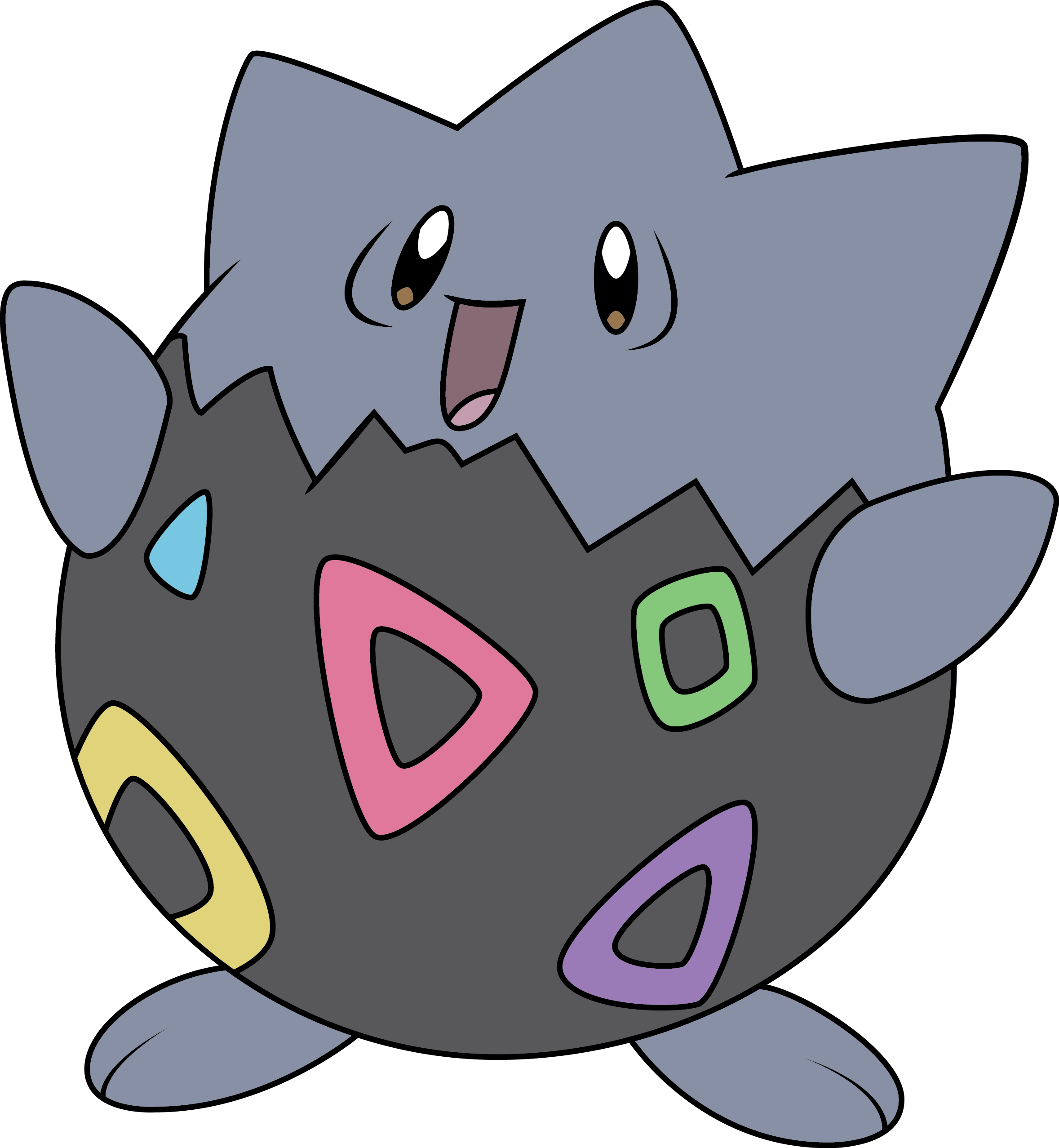 Helicopter clipart soft loud sound. A better shiny togepi