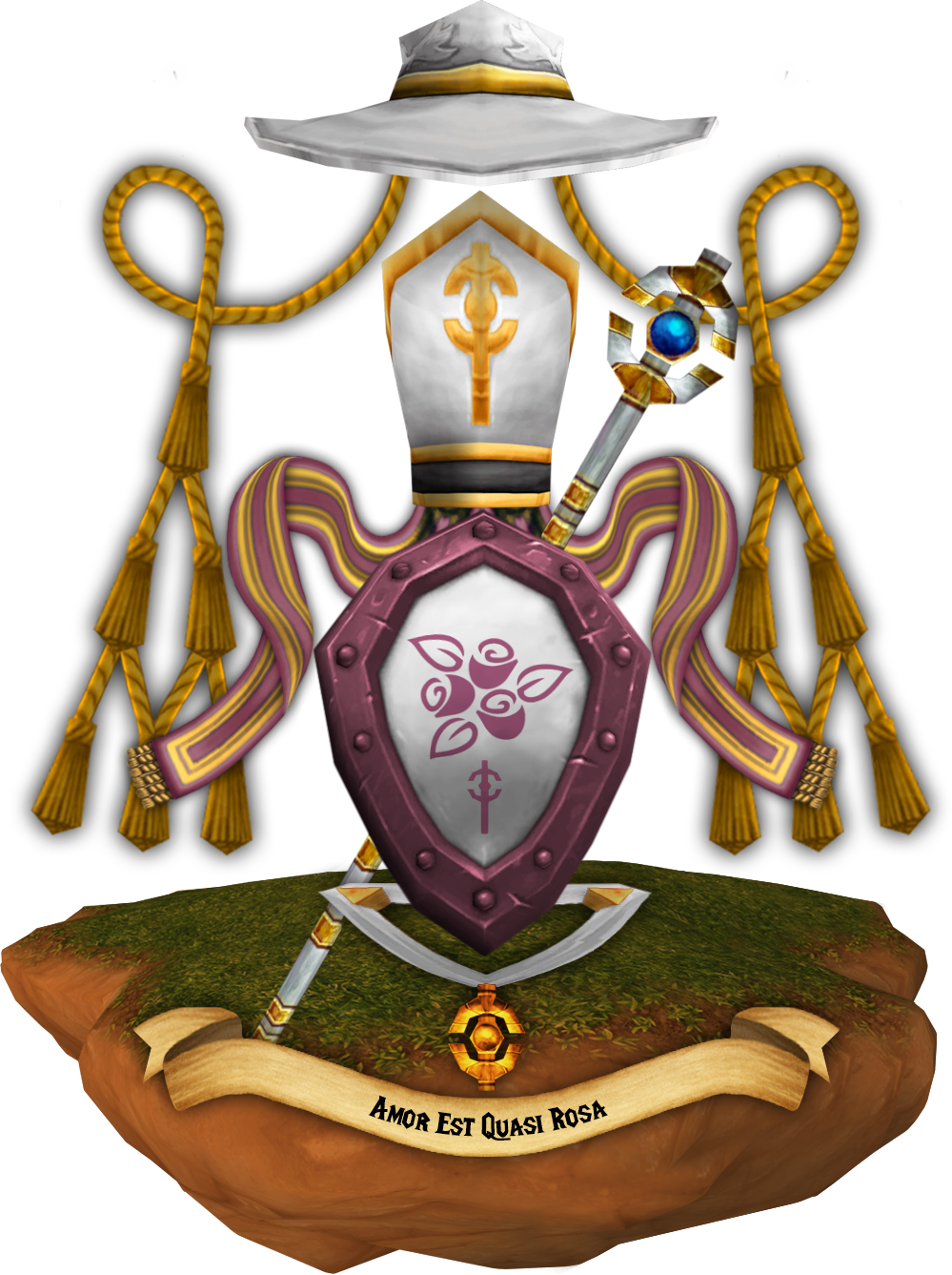Kimberly sweete guard wiki. Clipart moon crest