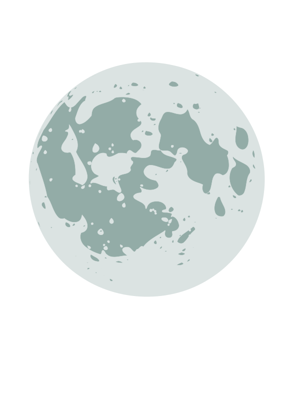 Clipart moon curved. Cartoon png save our