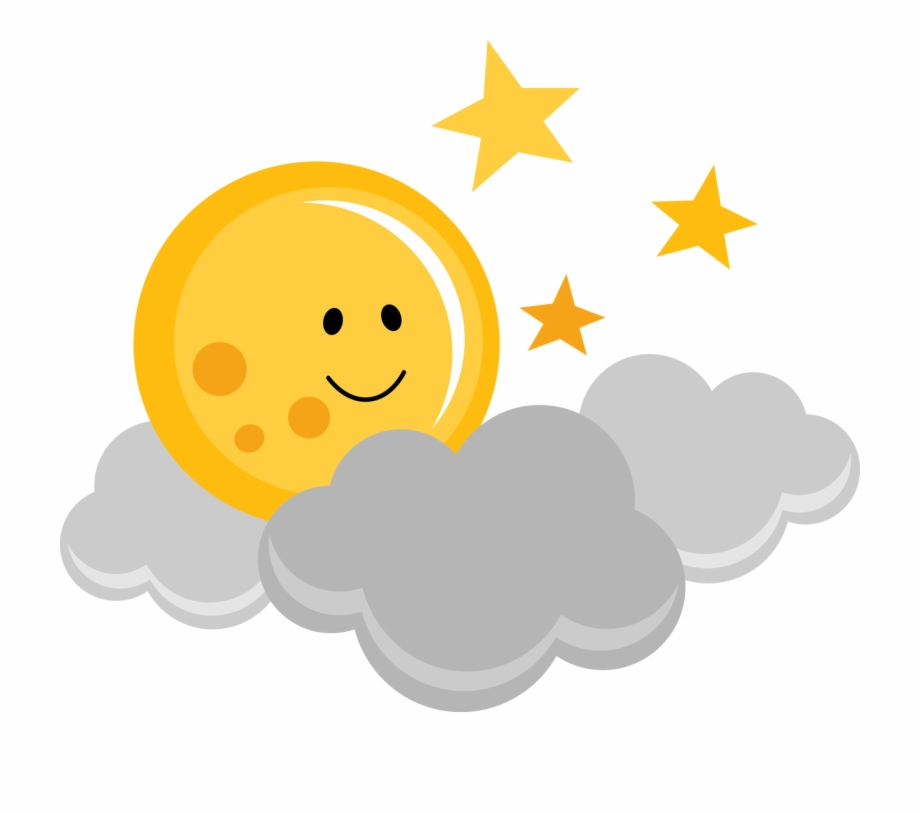 Clipart moon cute. Free download ppbn designs