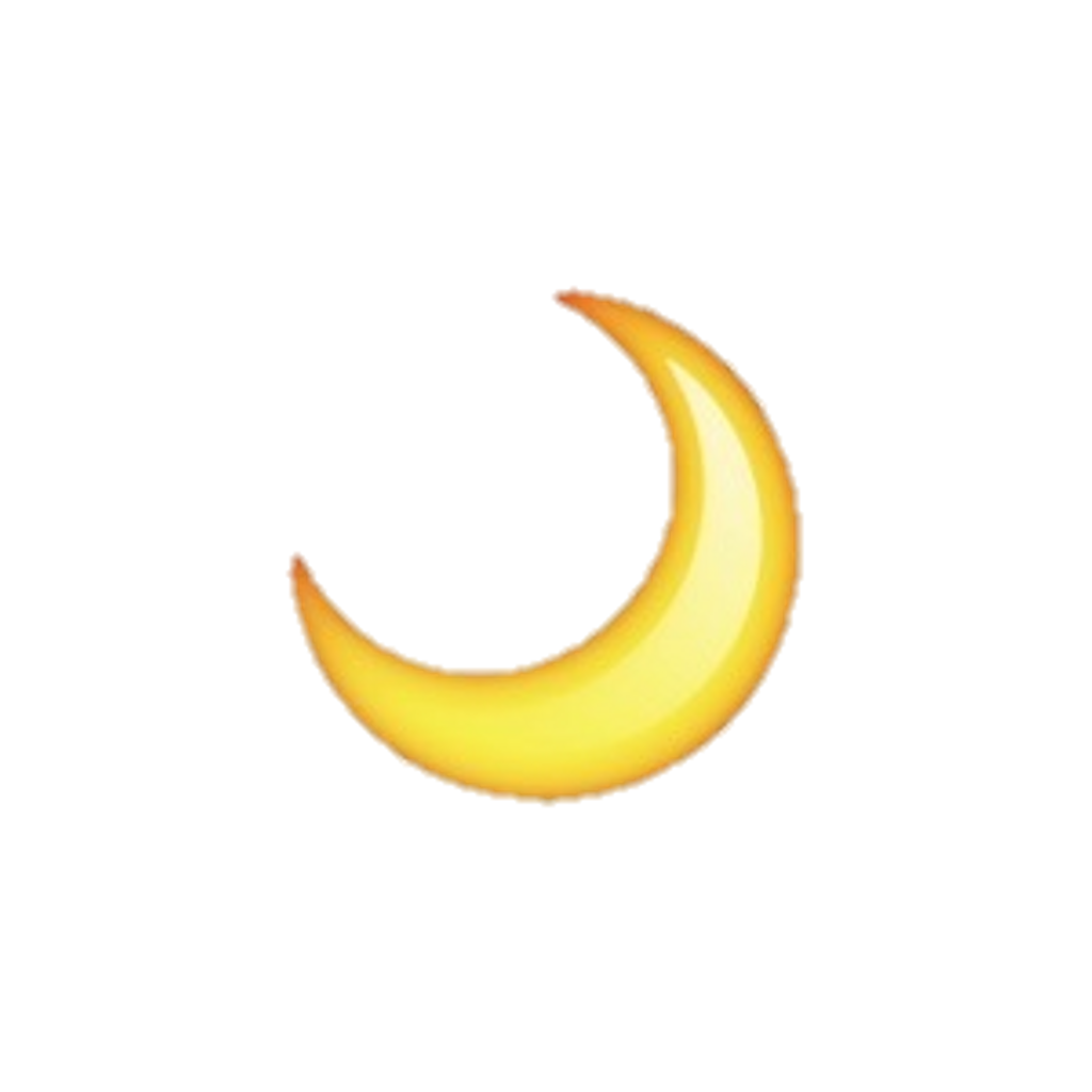 Clipart moon emoji. Clip art images onclipart