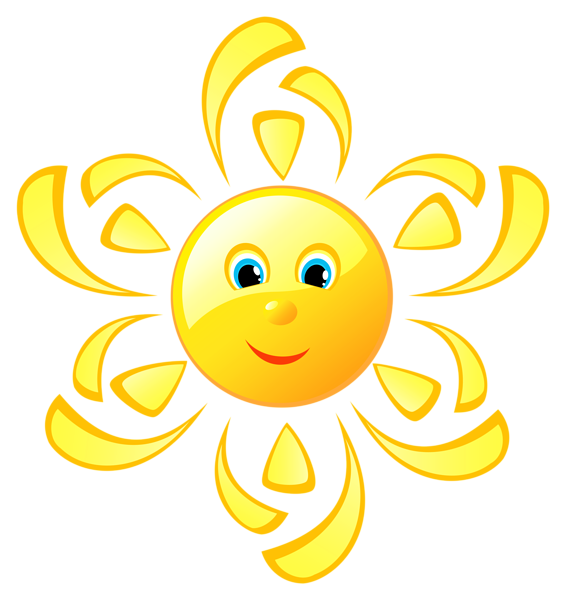 Cute sun png picture. Manager clipart sad