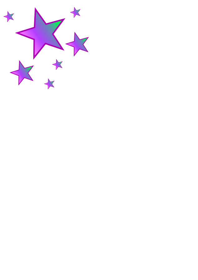 Stars png file tag. Galaxy clipart night scenery