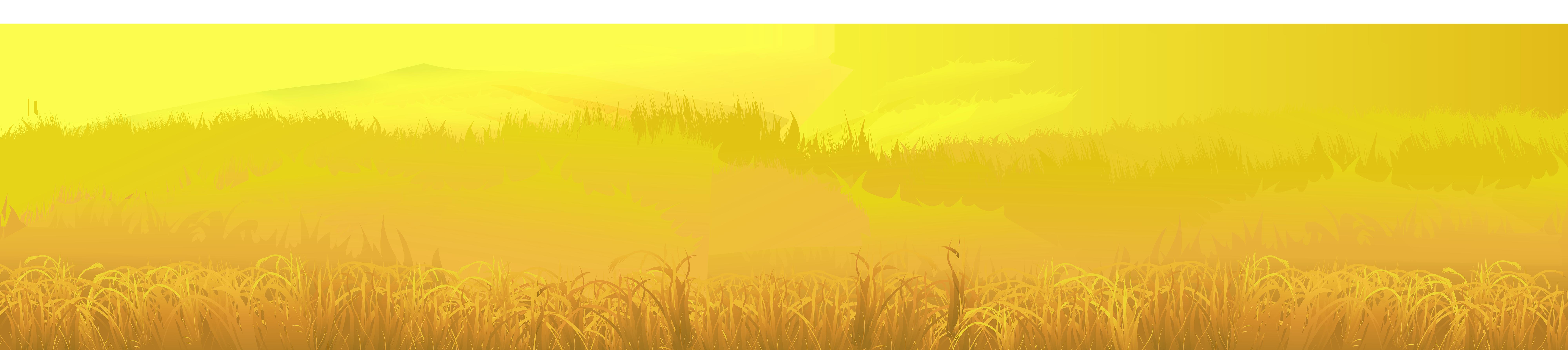 Autumn png clip art. Clipart moon ground