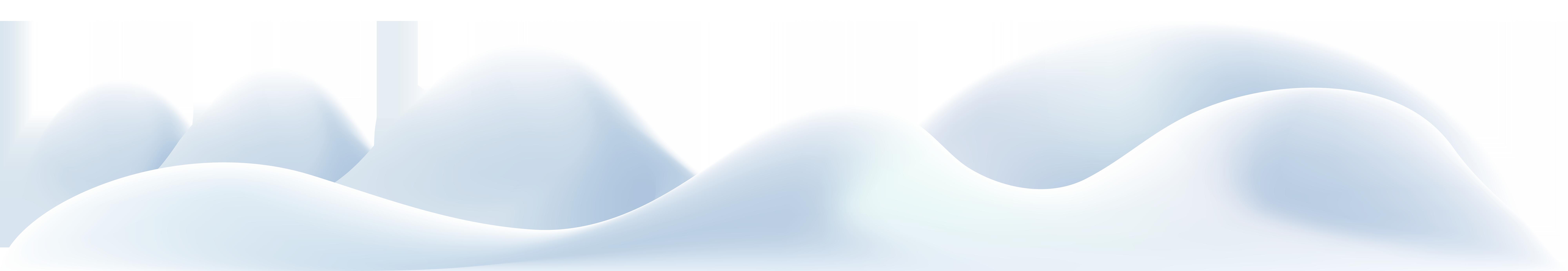 Ground snowy