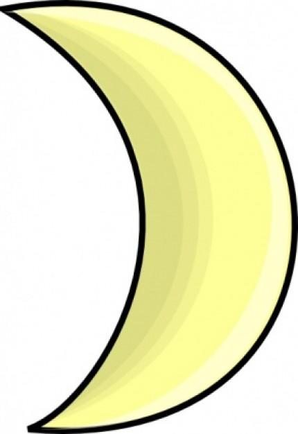 Clipart moon jpeg. Clip art free images