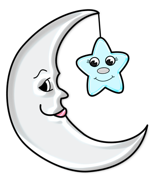Night clipart sun moon star. Gallery and png the