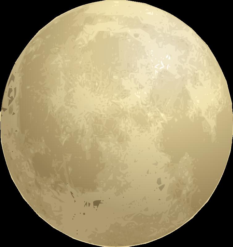 Medium image png . Clipart moon luna