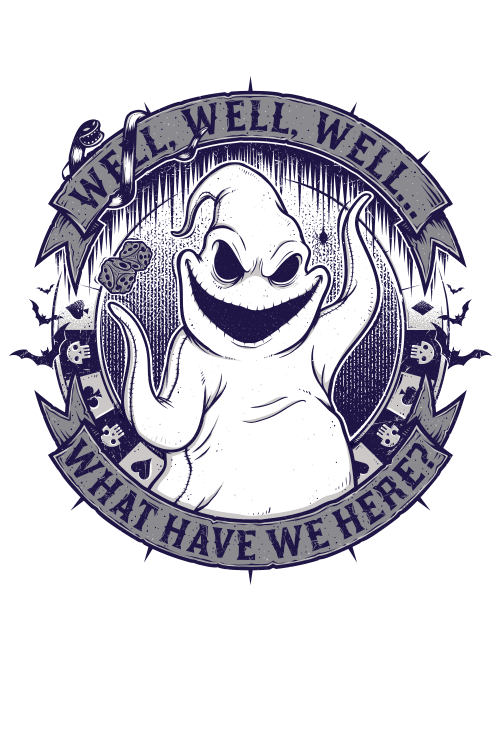 Clipart moon nightmare before christmas. The oogie games f
