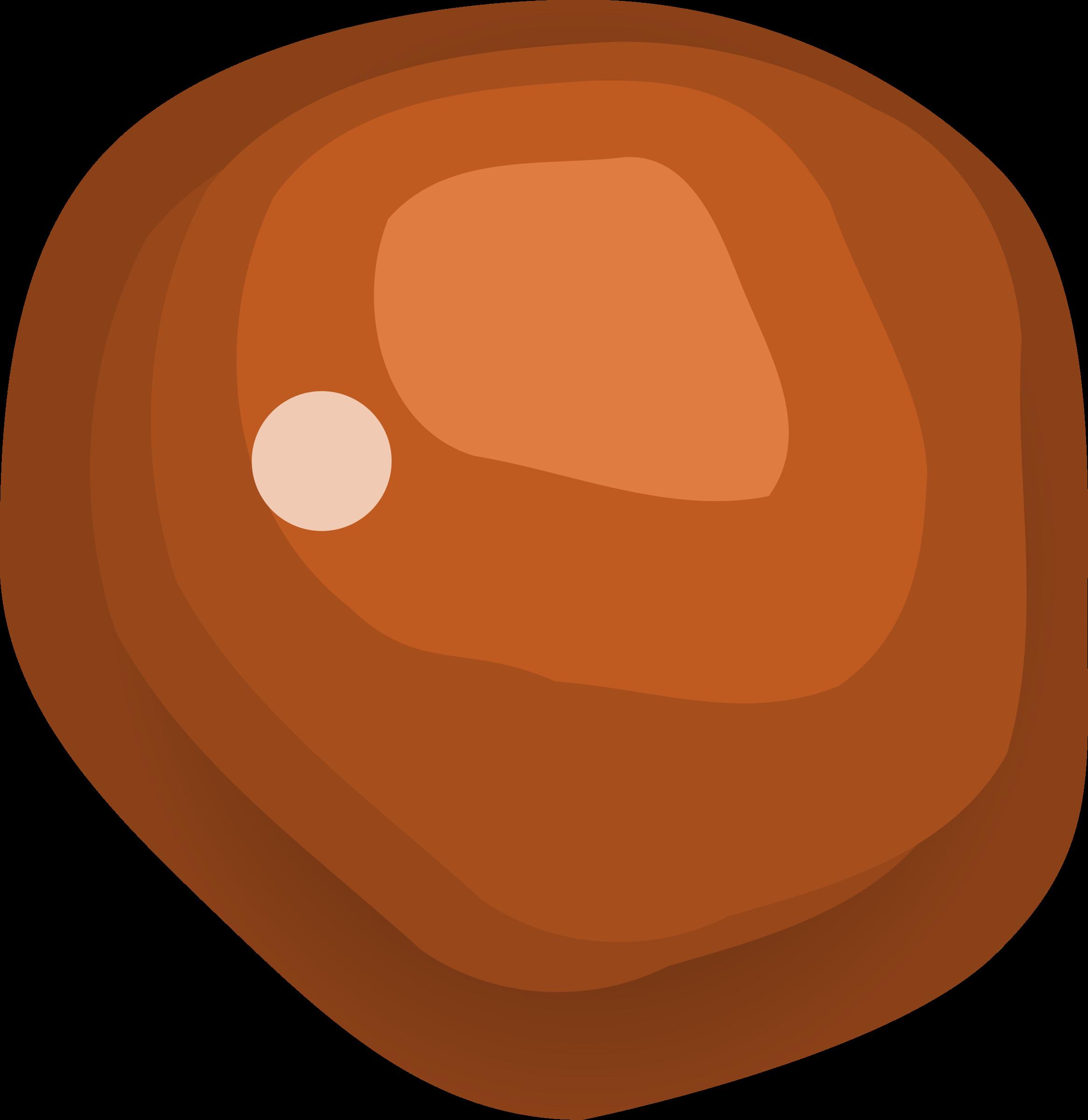 Mars suface