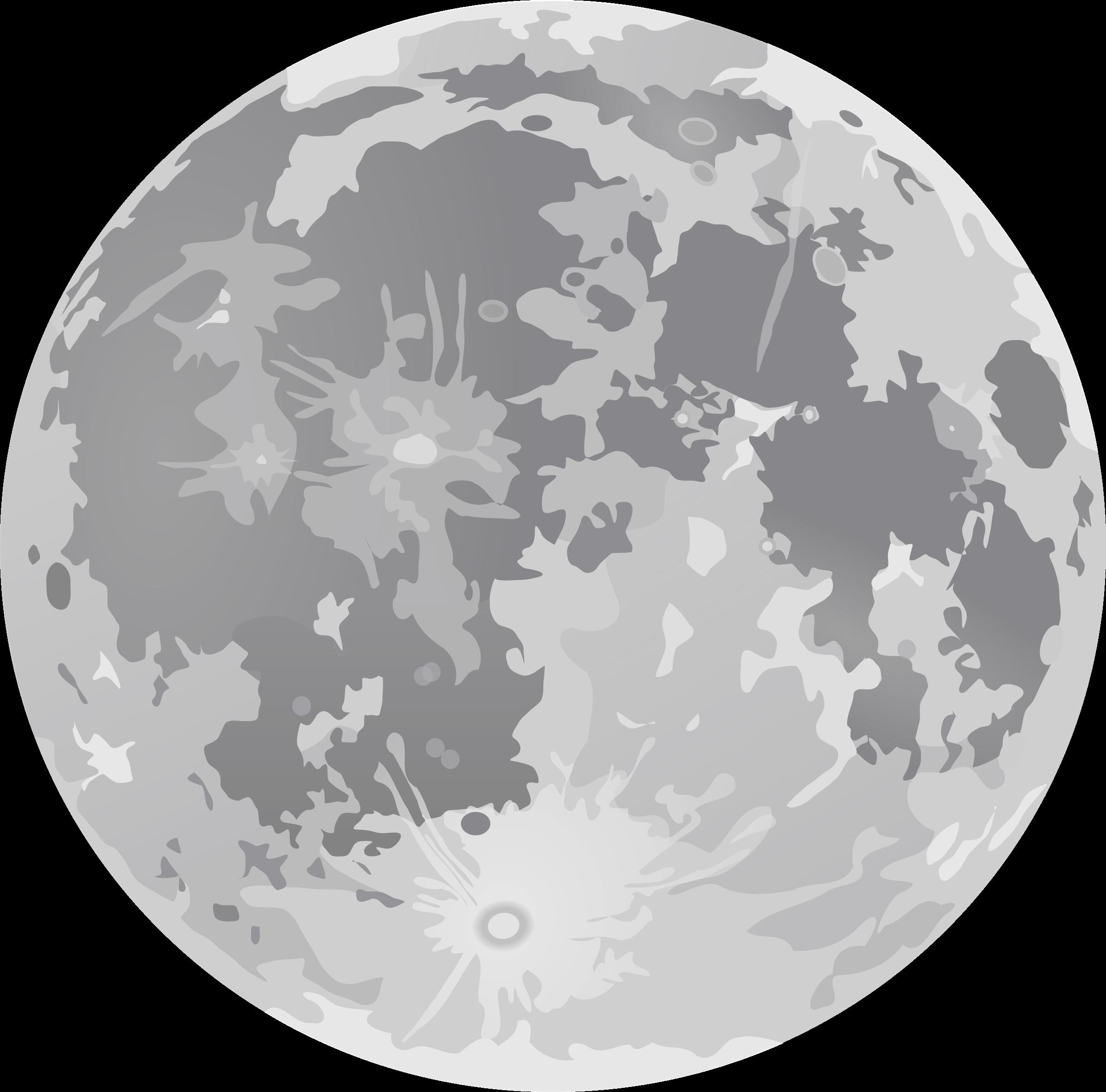 Clipart moon pdf. Full dan gerhards big