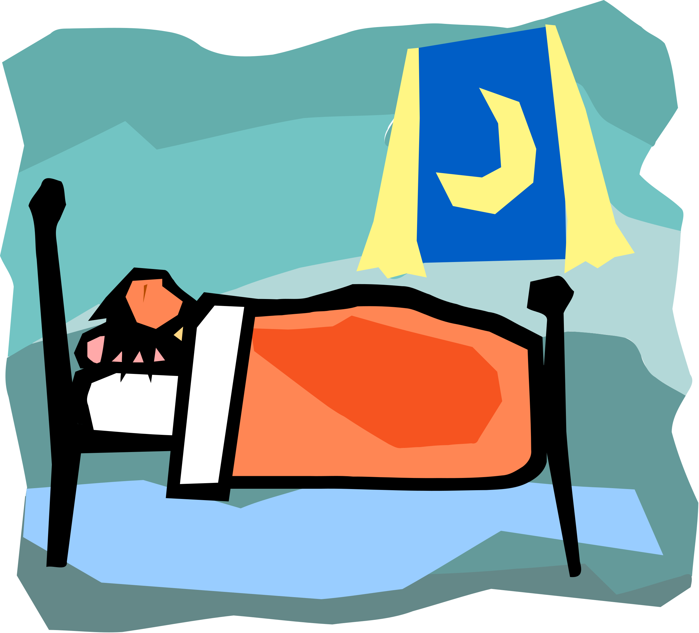 Dreaming clipart sleep study. A person big image