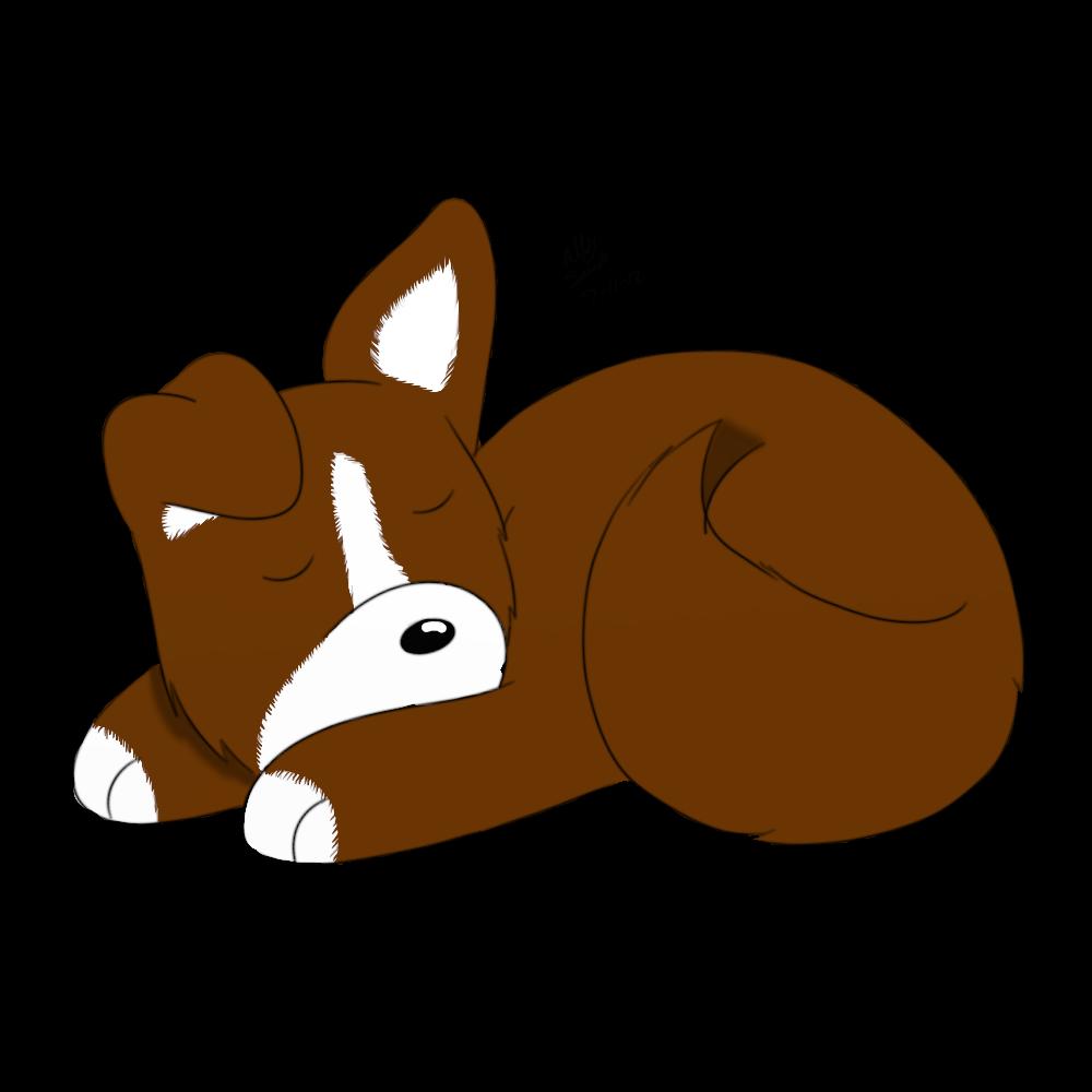 Free puppy cartoon download. Fat clipart sad