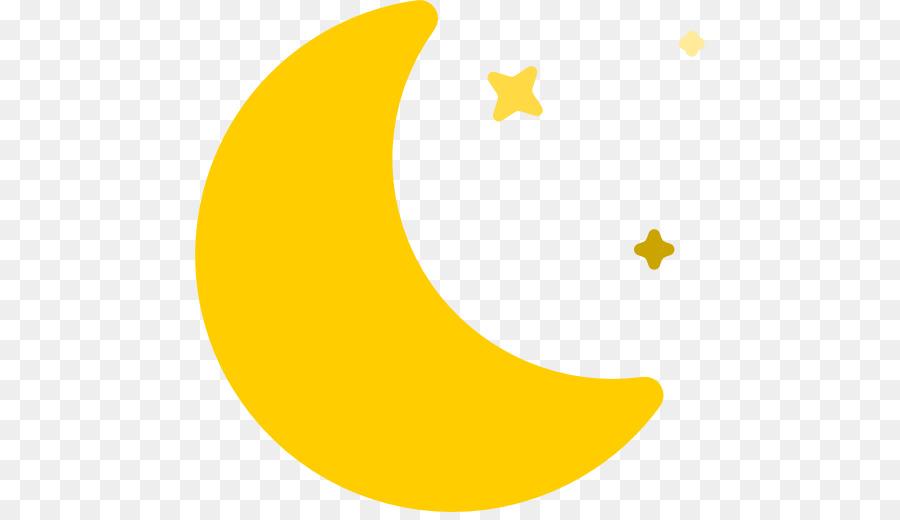 Symbol text transparent clip. Clipart moon yellow